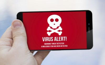 Does Your Phone Have A Virus?