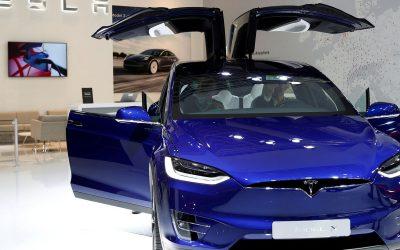 Tesla Delivered (Almost) 500,000 Vehicles in 2020