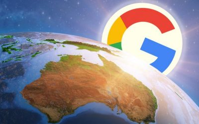 Google Going In Oz?
