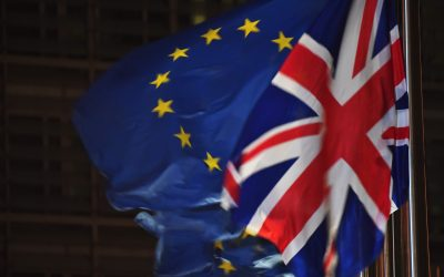 Brexit – Temporary Data Adequacy Granted to the UK