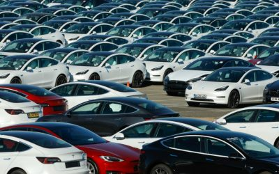 Buying Cars and Art … and Making CO2