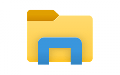 Tech Tip – Organising Files Using 'Libraries'