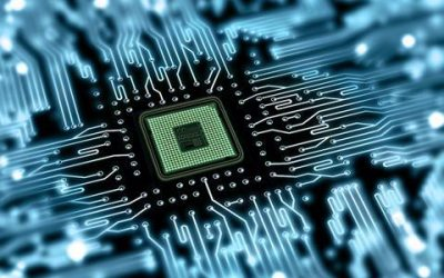 The Global Microchip Shortage