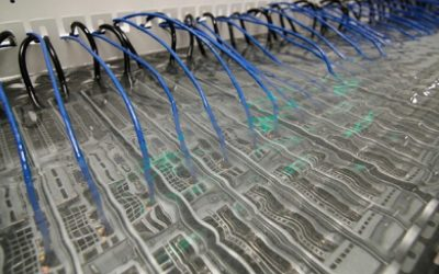Liquid Cooling To Maintain Microsoft's Data Centres