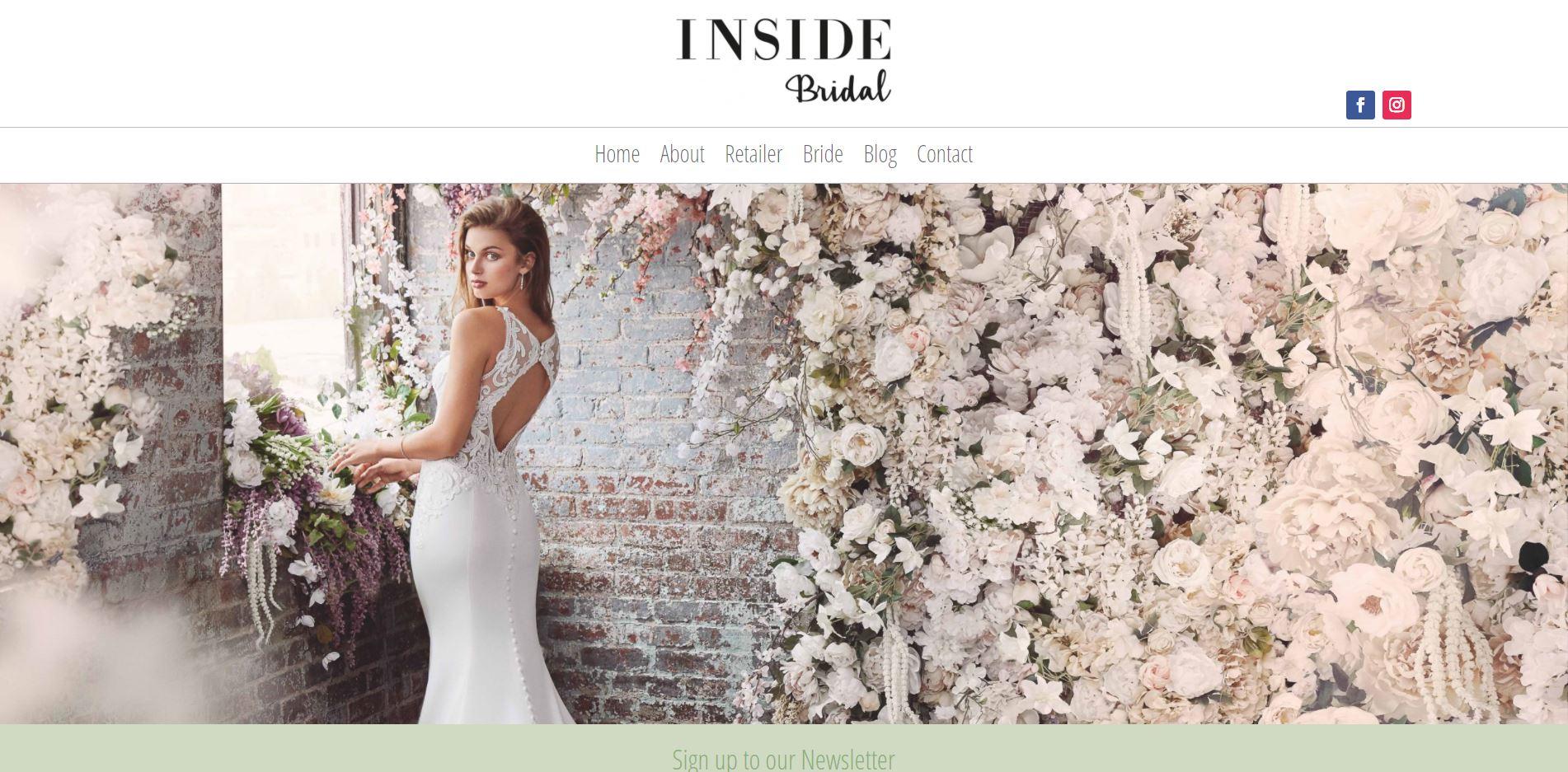 inside bridal screenshot