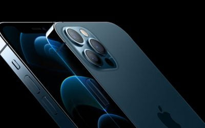 Apple Issues Patch To Stop iPhone 'Zero-Click' Spyware
