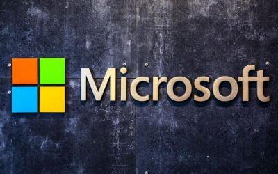 No More Passwords For Microsoft Logins