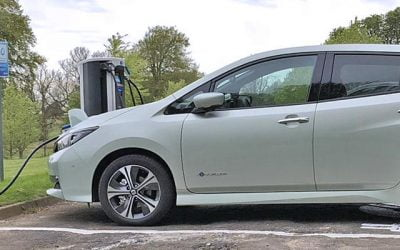 Charging Electric Vehicles : What You Need to Know