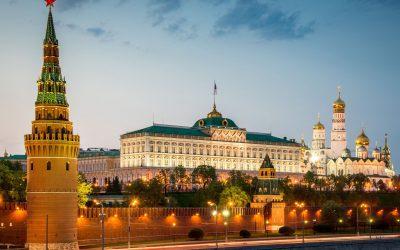 Pro-Kremlin Trolls Targeting Media Website Comments
